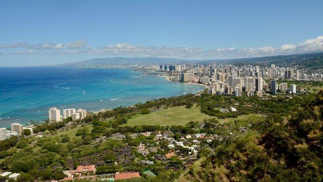 Reisebericht: Hawaii
