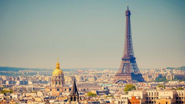 Paris – elegant und verführerisch