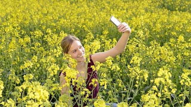 Wettbewerb: Selfie aus Ihren Ferien