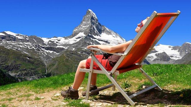 Buchen Sie Ferien in der Schweiz