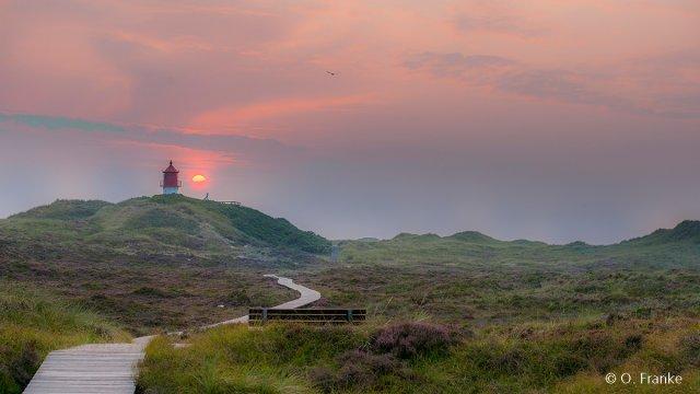 Amrum – Die kleine Insel in der Nordsee